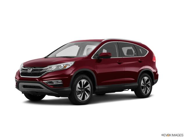 2015 Honda CR-V Vehicle Photo in Jasper, IN 47546