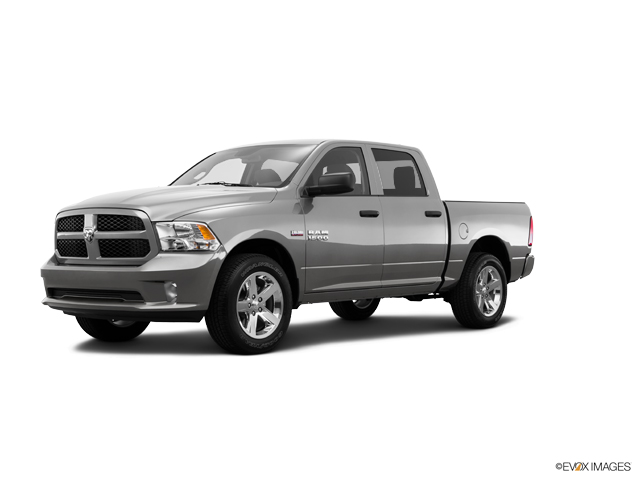 2015 Ram 1500 Vehicle Photo in Denver, CO 80123
