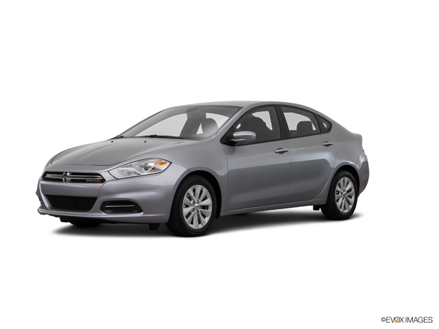 2015 Dodge Dart Vehicle Photo in Greeley, CO 80634