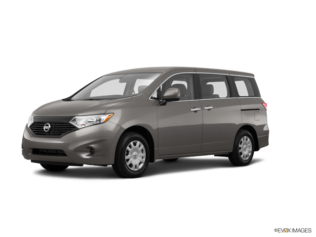 2015 Nissan Quest Vehicle Photo in Honolulu, HI 96819
