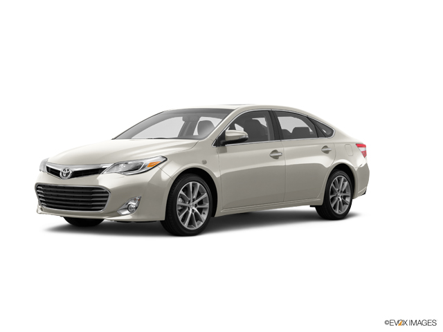 2015 Toyota Avalon Vehicle Photo in Charlotte, NC 28212