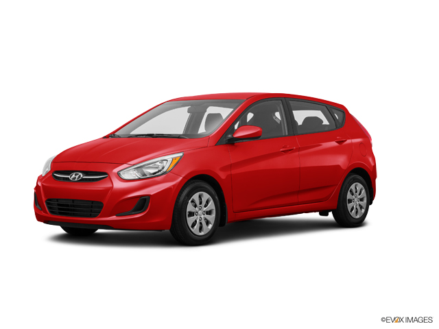 2015 Hyundai Accent Vehicle Photo in Wharton, TX 77488