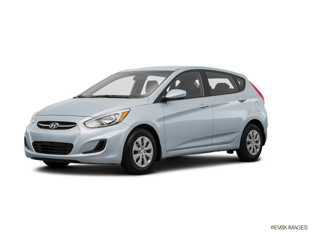 2015 Hyundai Accent Vehicle Photo in Queensbury, NY 12804