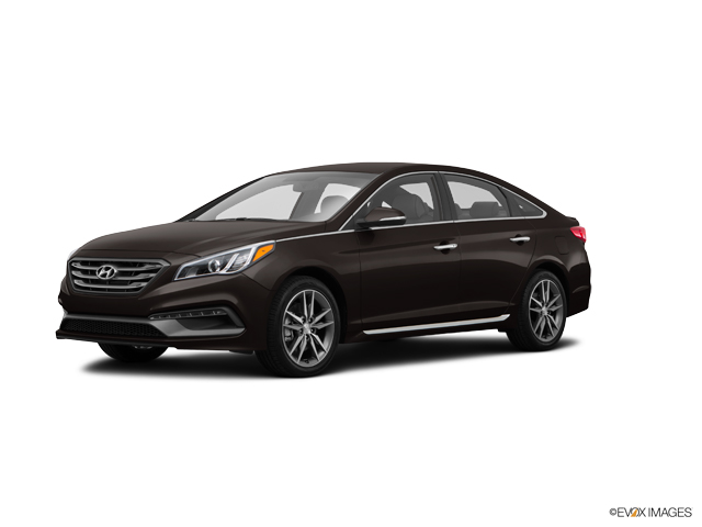 2015 Hyundai Sonata Vehicle Photo in Peoria, IL 61615