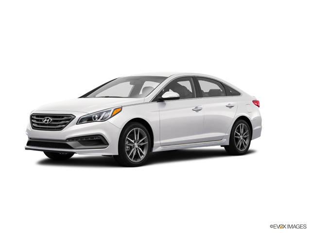 2015 Hyundai Sonata Vehicle Photo in Tuscumbia, AL 35674