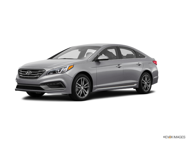 2015 Hyundai Sonata Vehicle Photo in Colma, CA 94014