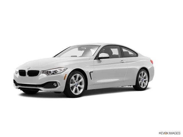 2015 BMW 435i Vehicle Photo in Dallas, TX 75209