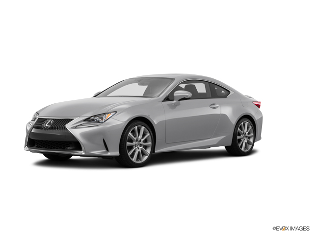2015 Lexus RC 350 Vehicle Photo in Austin, TX 78759