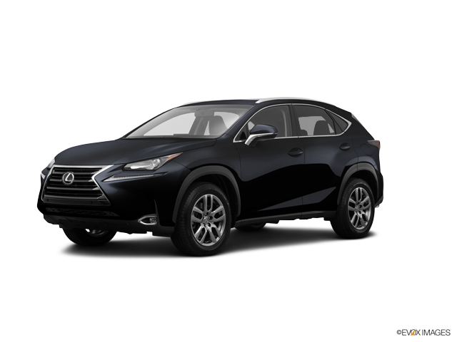 2015 Lexus NX Turbo Vehicle Photo in Houston, TX 77546