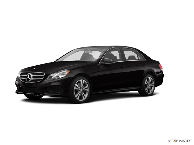 2015 Mercedes-Benz E-Class Vehicle Photo in Bartow, FL 33830