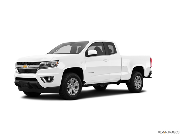 2015 Chevrolet Colorado Vehicle Photo in Winnsboro, SC 29180