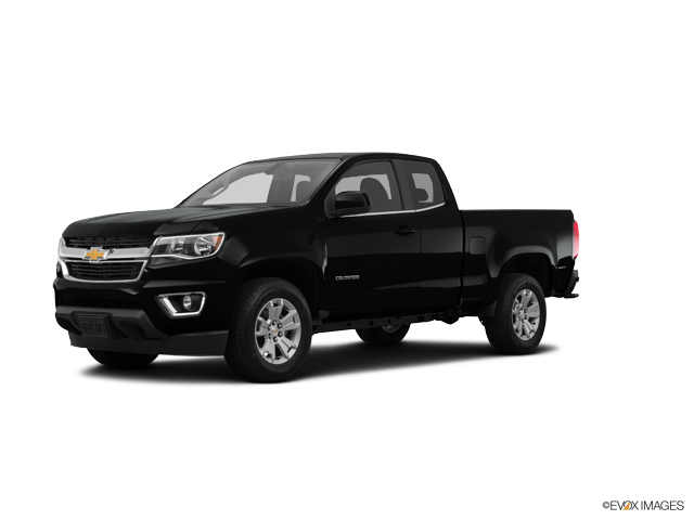 2015 Chevrolet Colorado Vehicle Photo in Johnston, RI 02919