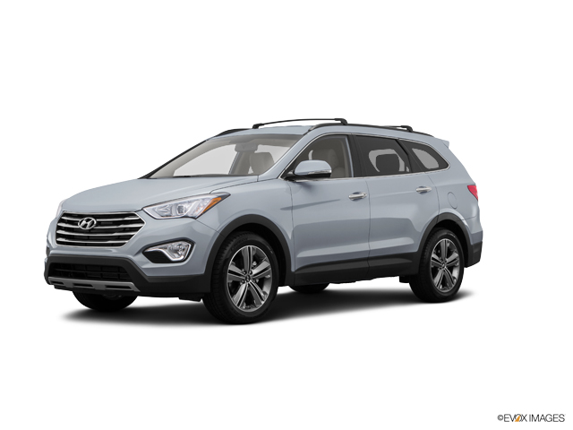 2015 Hyundai Santa Fe Vehicle Photo in Melbourne, FL 32901