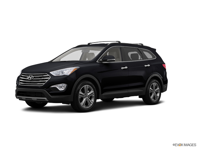 2015 Hyundai Santa Fe Vehicle Photo in Queensbury, NY 12804