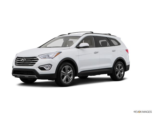 2015 Hyundai Santa Fe Vehicle Photo in Colorado Springs, CO 80905