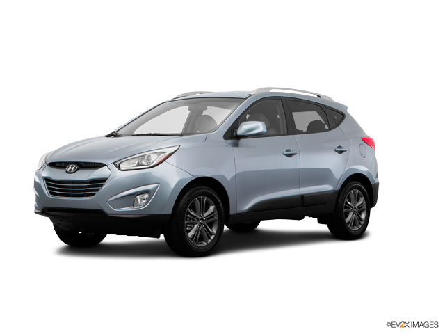2015 Hyundai Tucson Vehicle Photo in Wesley Chapel, FL 33544