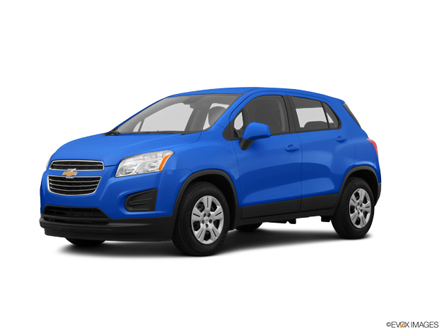 2015 Chevrolet Trax Vehicle Photo in Bellevue, NE 68005