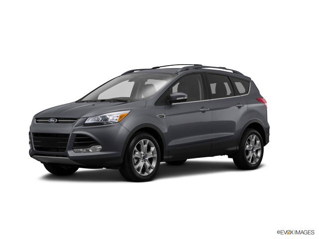 2015 Ford Escape Vehicle Photo in Pleasanton, CA 94588