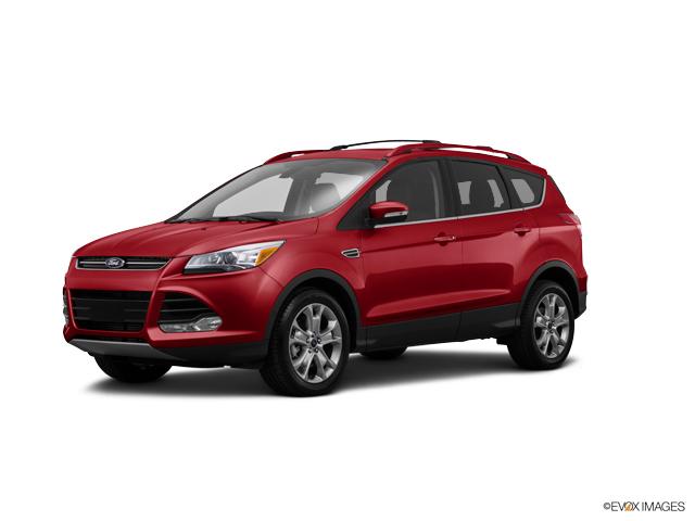 2015 Ford Escape Vehicle Photo in Tucson, AZ 85705