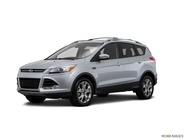 2015 Ford Escape Vehicle Photo in Souderton, PA 18964-1038