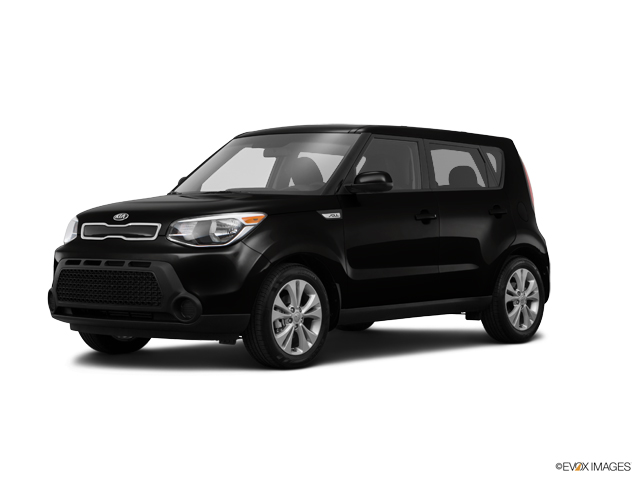 2015 Kia Soul Vehicle Photo in San Antonio, TX 78209