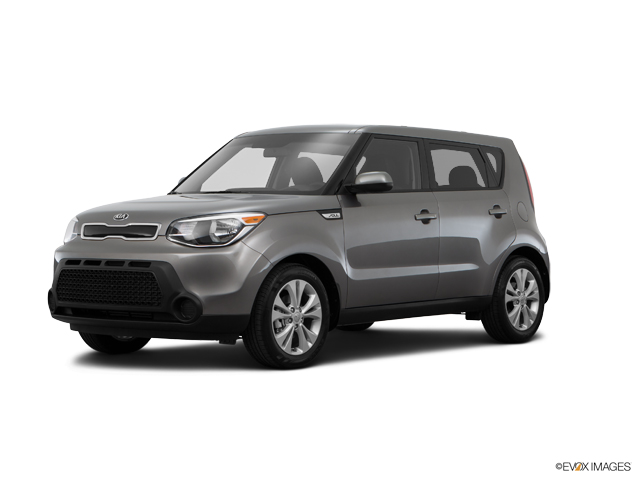 2015 Kia Soul Vehicle Photo in Cape May Court House, NJ 08210