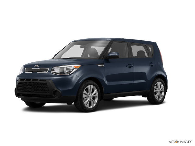 2015 Kia Soul Vehicle Photo in Richmond, VA 23231