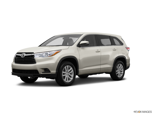 2015 Toyota Highlander Vehicle Photo in Willow Grove, PA 19090