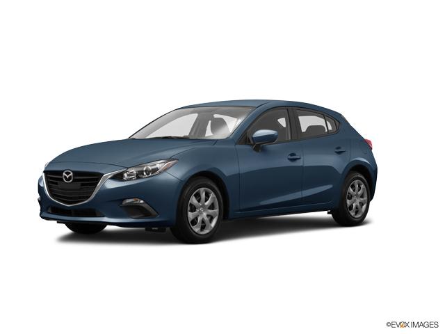 2015 Mazda3 Vehicle Photo in Rockville, MD 20852