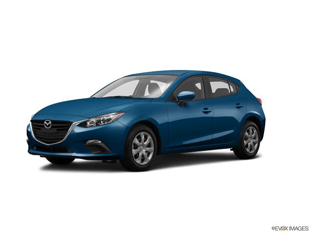 2015 Mazda Mazda3 Vehicle Photo in Joliet, IL 60435