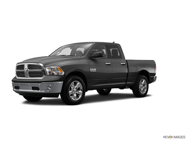 2015 Ram 1500 Vehicle Photo in Newark, DE 19711
