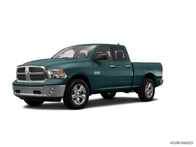 2015 Ram 1500 Vehicle Photo in Rosenberg, TX 77471