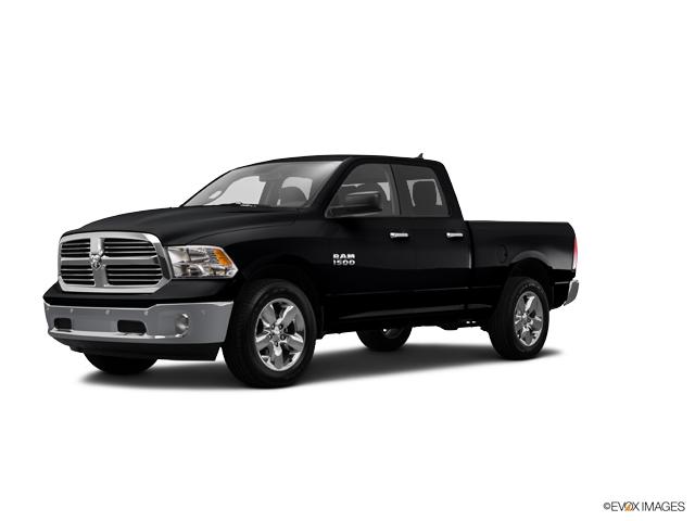 2015 Ram 1500 Vehicle Photo in Charleston, SC 29407