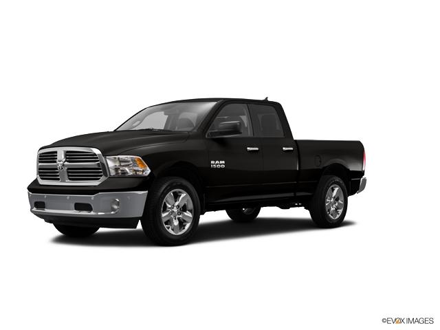 2015 Ram 1500 Vehicle Photo in Fort Worth, TX 76116