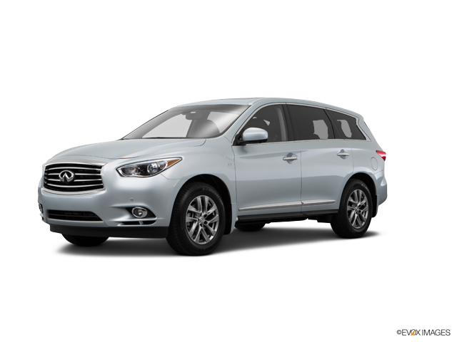 2015 INFINITI QX60 Vehicle Photo in Franklin, TN 37067