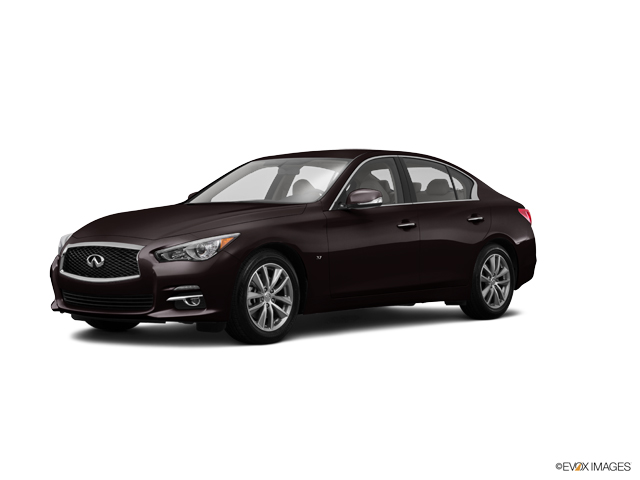 2015 INFINITI Q50 Vehicle Photo in Joliet, IL 60435