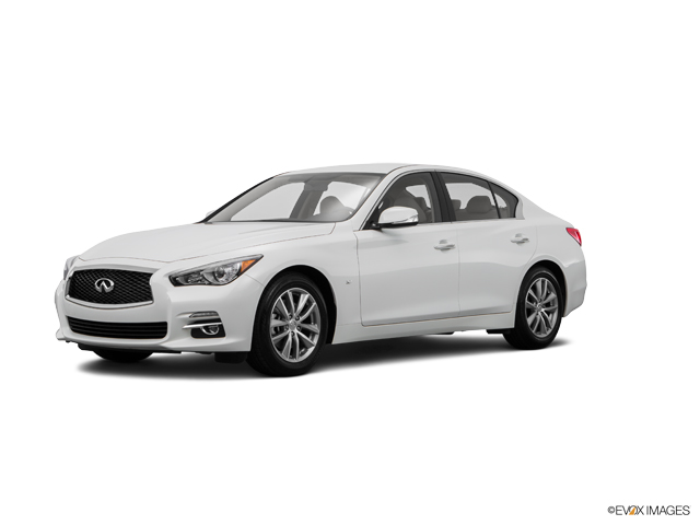 2015 INFINITI Q50 Vehicle Photo in Baton Rouge, LA 70806