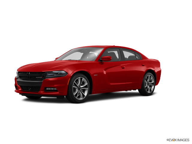 2015 Dodge Charger Vehicle Photo in Northbrook, IL 60062