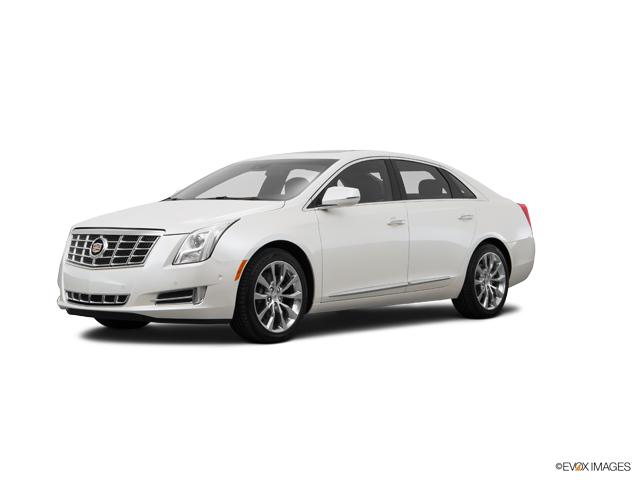 2015 Cadillac XTS Vehicle Photo in Baton Rouge, LA 70806