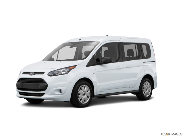 2015 Ford Transit Connect Wagon Vehicle Photo in San Leandro, CA 94577