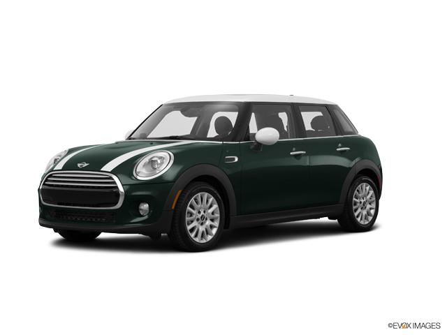 2015 MINI Cooper Hardtop 4 Door Vehicle Photo in Gainesville, GA 30504