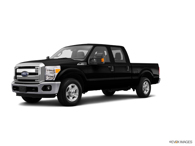 2015 Ford Super Duty F-250 SRW Vehicle Photo in Naples, FL 34109