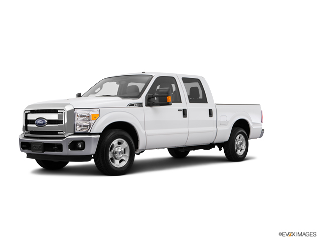 2015 Ford Super Duty F-250 SRW Vehicle Photo in Odessa, TX 79762