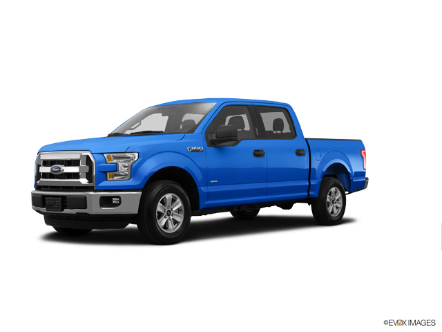 2015 Ford F-150 Vehicle Photo in Souderton, PA 18964-1038