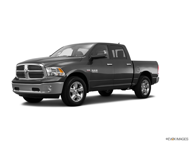 2015 Ram 1500 Vehicle Photo in Madison, WI 53713