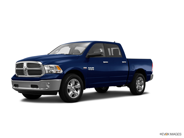 2015 Ram 1500 Vehicle Photo in Baraboo, WI 53913