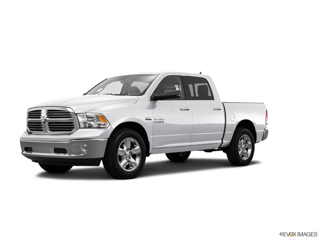 2015 Ram 1500 Vehicle Photo in Kansas City, MO 64114