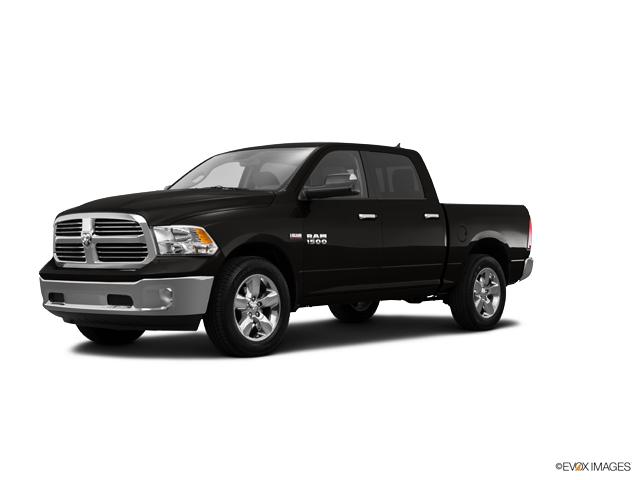 2015 Ram 1500 Vehicle Photo in Wharton, TX 77488
