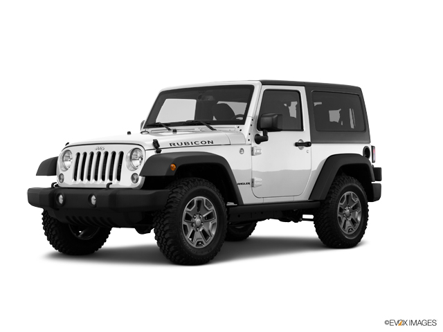 2015 Jeep Wrangler Vehicle Photo in Redding, CA 96002