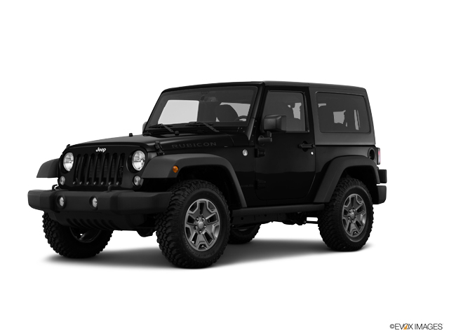 2015 Jeep Wrangler Vehicle Photo in Kansas City, MO 64114